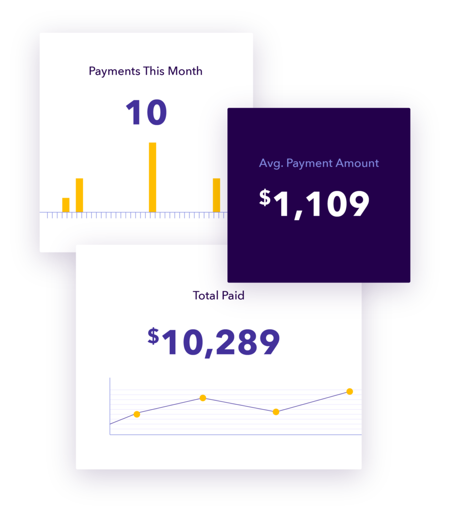 Payer Payments Product UI